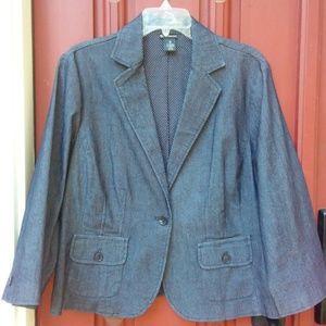 New Direction Jacket/Blazer XL